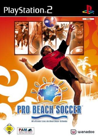 Pro Beach Soccer - Ps2 (RAPIDSHARE